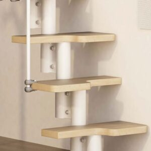 Duck Stairs